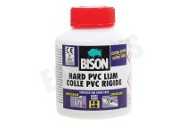 Bison 6305949 Lijm hard PVC lijm -CFS- 100 Ml