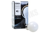 Calex 429052  Smart LED Filament Softline Kogellamp P45 E27 Dimbaar 220-240V, 4,5W, 400lm, 2200-4000K