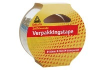 Tape Verpakkingstape transparant