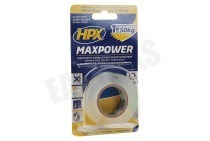 HT1902 MaxPower Transparant 19mm x 2m