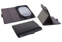 Book Case Tablet / eReader, Zwart