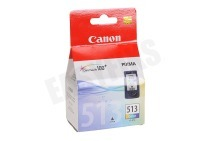 Canon CANBCL513  Inktcartridge CL 513 Color MP240, MP260, MP480