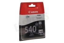 Canon 1714017 PG 540 Canon printer Inktcartridge PG 540 Black Pixma MG2150, MG3150