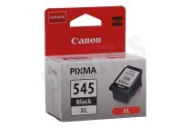Canon 2005117  Inktcartridge PG 545 XL Black Pixma MG2450, MG2550