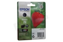 Epson EPST298140 Epson printer T2981 Epson 29 Black XP235, XP332, XP335, XP455