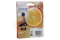 Epson 2666540 Epson printer T3331 Epson 33 Black XP530, XP630, XP635, XP830