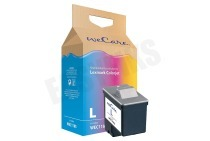 Lexmark printer Printer supplies