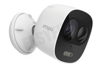 Imou Kit-WA1001-300/2-B26  Cell Pro IP Duo Kit Draadloos Camera Systeem Night Vision, PIR Detection