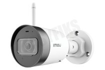Imou  Bullet Lite 4MP IPC-G42P-0280B-imou geschikt voor o.a. Night Vision, PIR Detection