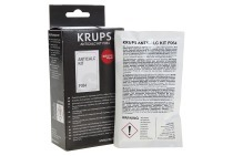 Krups F054001B  Ontkalker tabletten set + PH strip Espresso