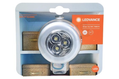 Ledvance  Ledlamp Dot-it Classic Led
