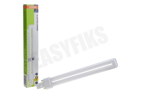Osram  Spaarlamp Dulux S 2 pins CCG 900lm