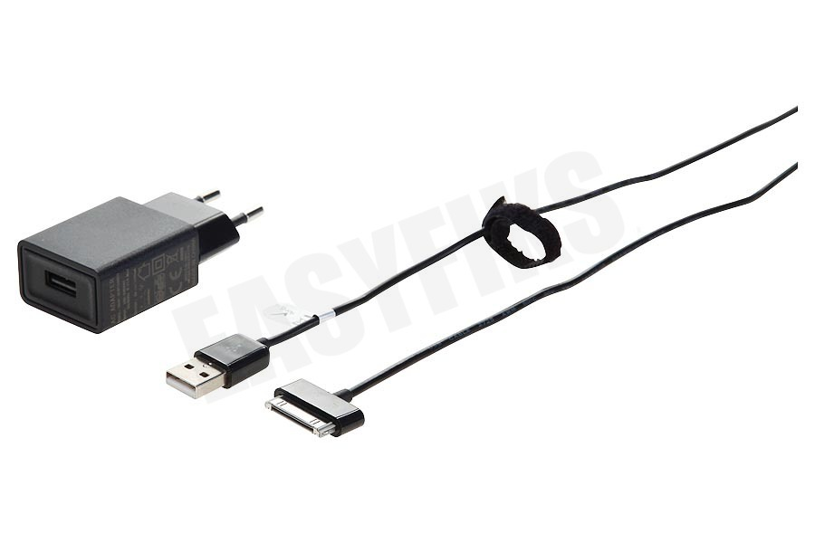 Spez  Oplader Apple Dock connector, 1.5A
