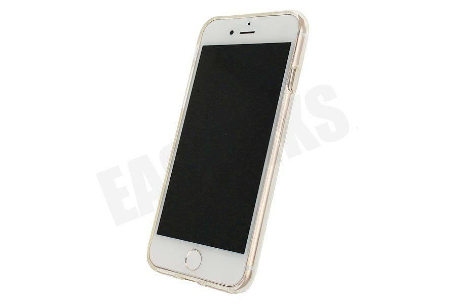 Mobilize  Gelly Case Apple iPhone 7/8 Clear