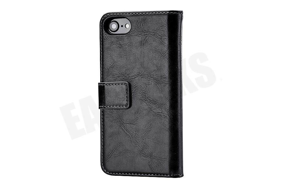 Mobilize  Elite Gelly Wallet Book Case Apple iPhone 6/6S/7/8 Black
