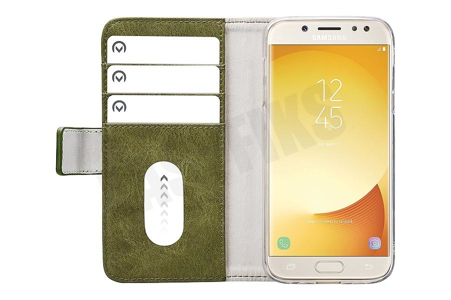 Mobilize  Elite Gelly Wallet Book Case Samsung Galaxy J5 2017