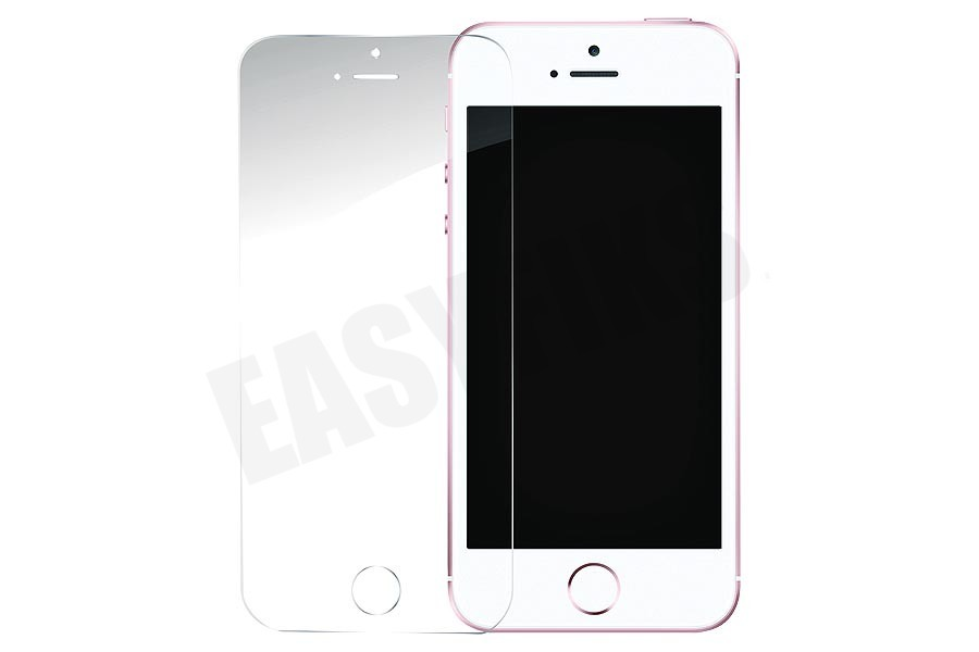 Mobilize  Safety Glass Screen Protector iPhone 5/5S/SE