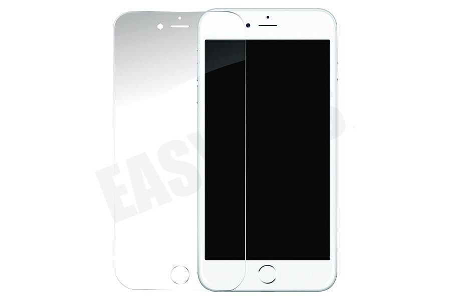 Mobilize  Safety Glass Screen Protector iPhone 6 Plus/6S Plus