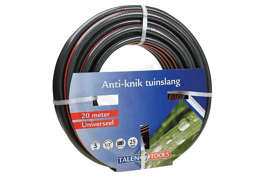 Talen Tools  Tuinslang Anti Knik 20 meter