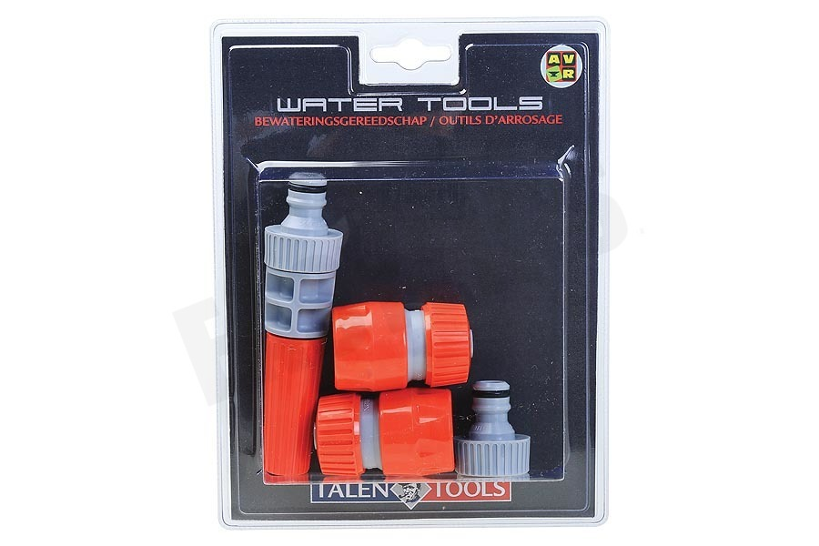 Talen Tools  RS4700BL Starterset water 4-delig