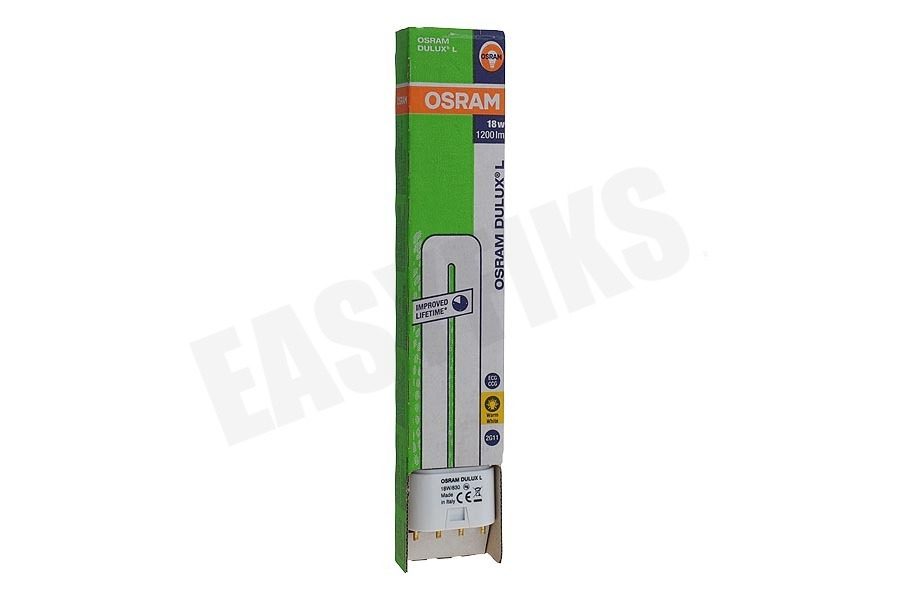 Osram  Spaarlamp Dulux L 4 pins ECG 1200lm