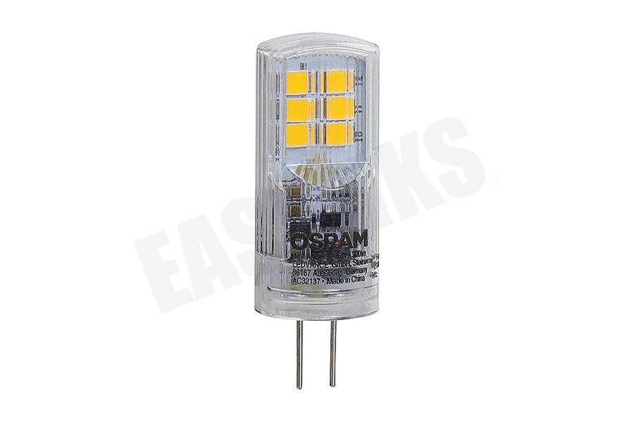 Osram  4058075811492 Parathom LED Pin 28 G4 2.4W