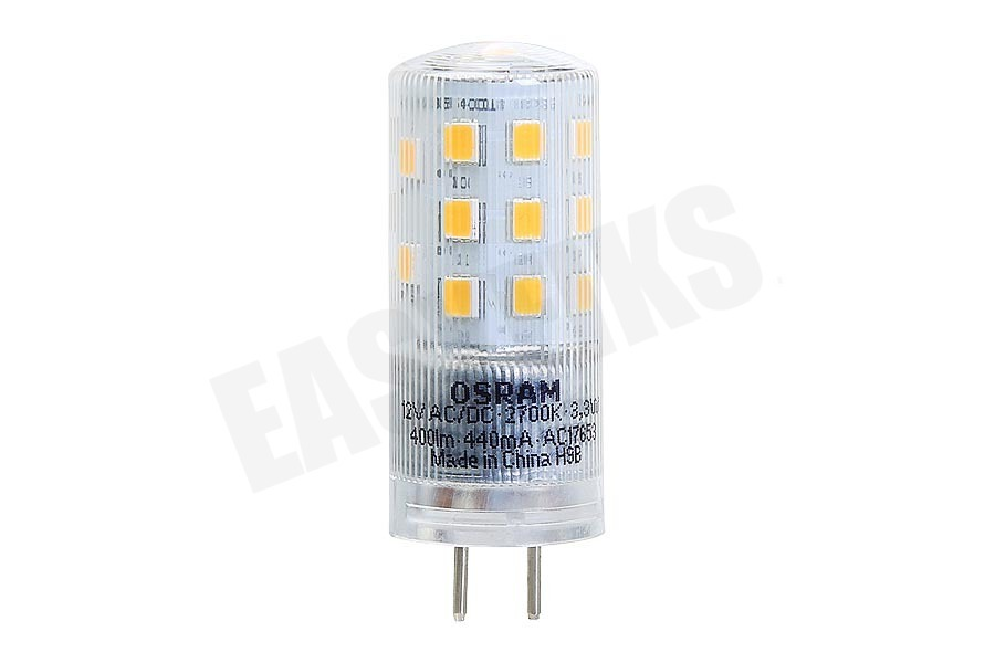 Osram  4058075271944 Parathom LED Pin 35 GY6.35 3,3W