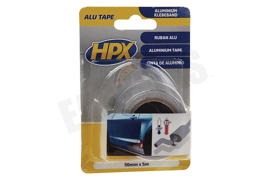 HPX  ZC30 Alu Tape 50mm x 5m